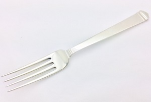 FORK, LUNCHEON